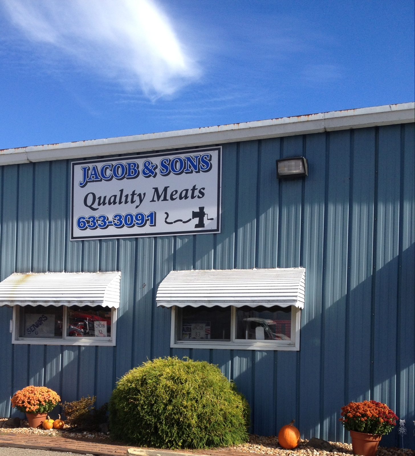 Image result for Jacob & Sons Meats martins ferry ohio